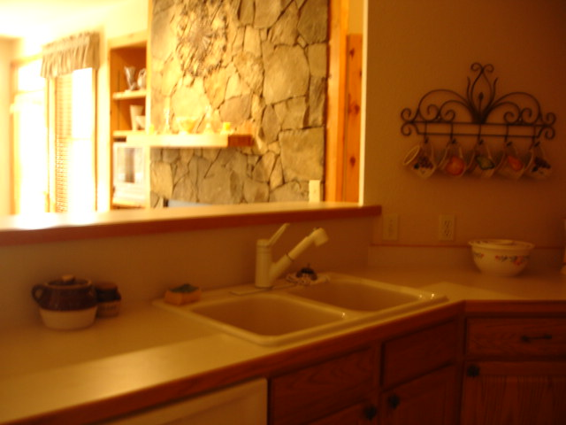 Kitchen (Cont.)